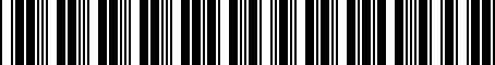 Barcode for 000051446B