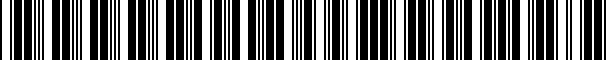 Barcode for 000096317AADSP