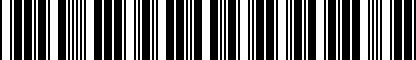 Barcode for 5G1061193