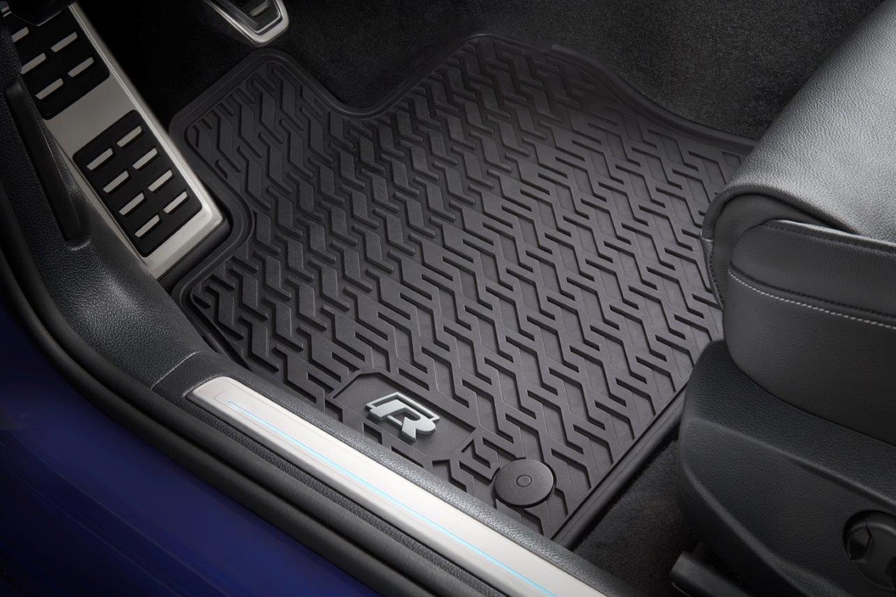 Vw up floor mats mercedes vito roof rack fittings